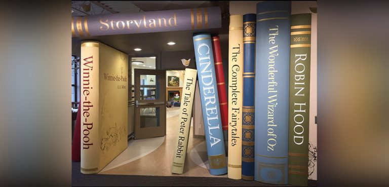 46 Libraries That Surprised Everyone With Their Creativity – Spare